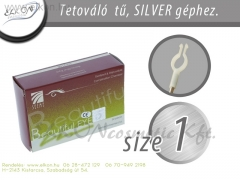 TETOVÁLÓ TŰ 8-as-GOLD (steril) - ELKON ELKONcosmetic Kft.