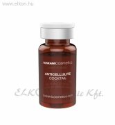 ANTICELLULITE COCTAIL ödémás cellulit plus 10ml - TOSKANI