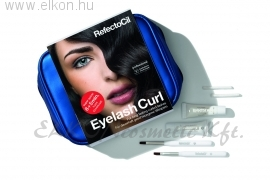 REFECTOCIL EyeLash Curl Kit szempilla dauer - ALVEOLA